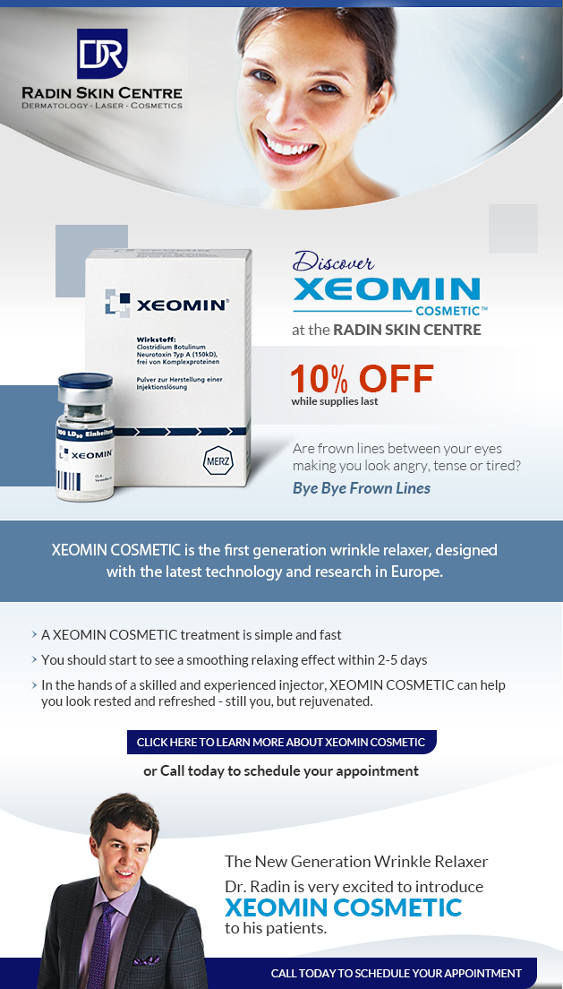 Xeomin Cosmetic