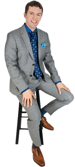 Dr. Daniel Radin